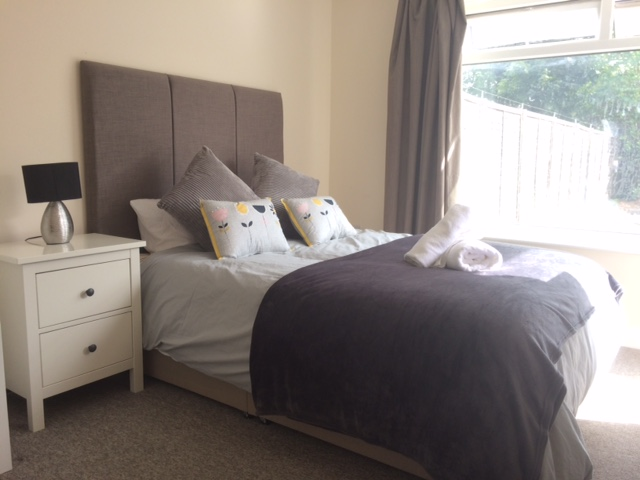 Property To Rent The Oundle Stevenage Sg2 8jy
